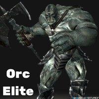 orc elite 3D