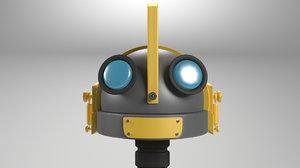 robots model