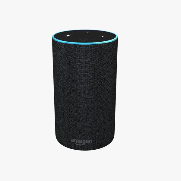 amazon echo new model