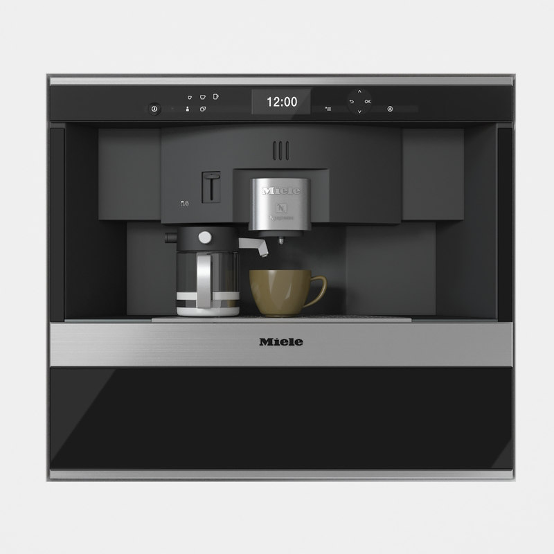 cva 6431 nespresso model