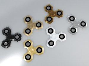 3D pack spinner - 01