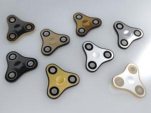 3D pack spinner - 02