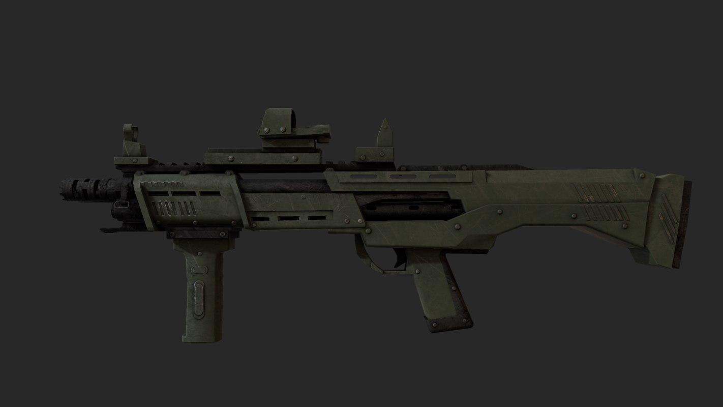 3D model dp12