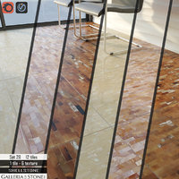 floor wall model