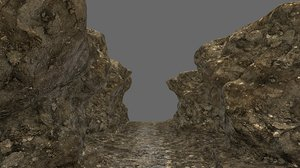 canyon 3D