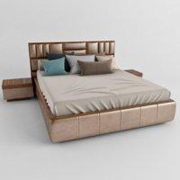 modern bedroom nightstand model
