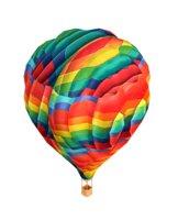 3D revit air balloon