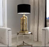 eichholtz table lamp damian 3D model