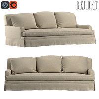 3D sofa classic 57680395 blsa
