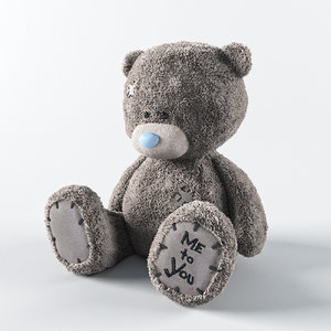 bear teddy model