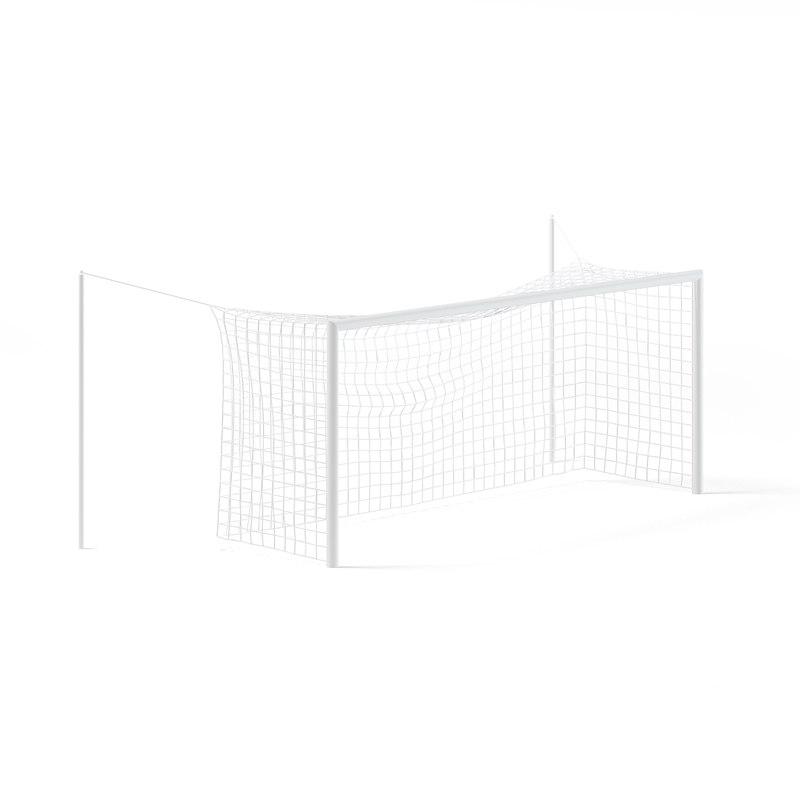 3D model football goal net