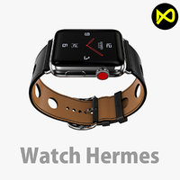 Apple Watch Herms Series 3