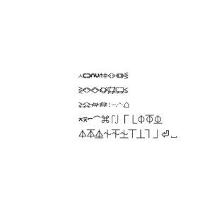 3D symbols set14 cg cad