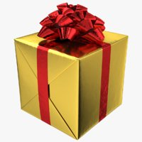 Gift Box 01 (Color-02)