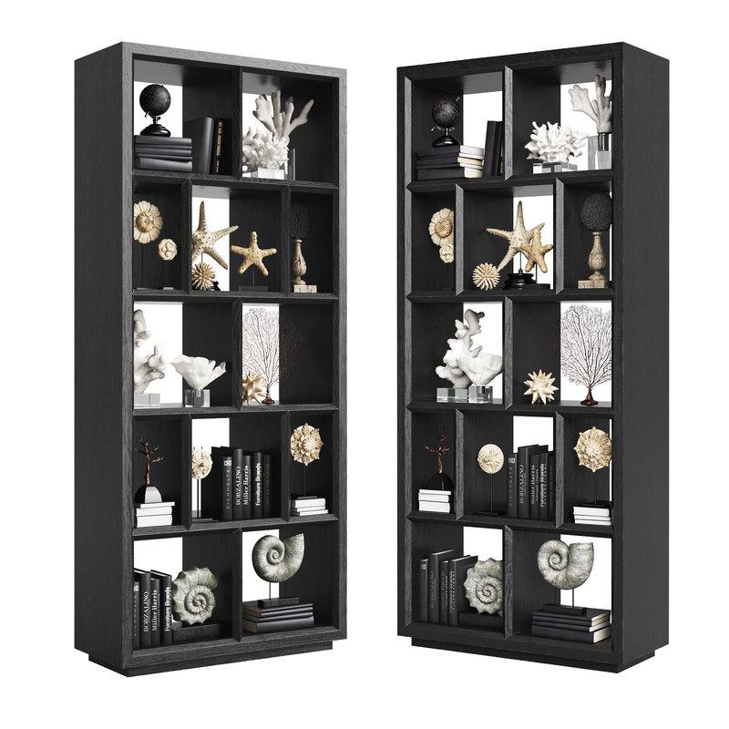eichholtz cabinet marguesa 111661 3D model