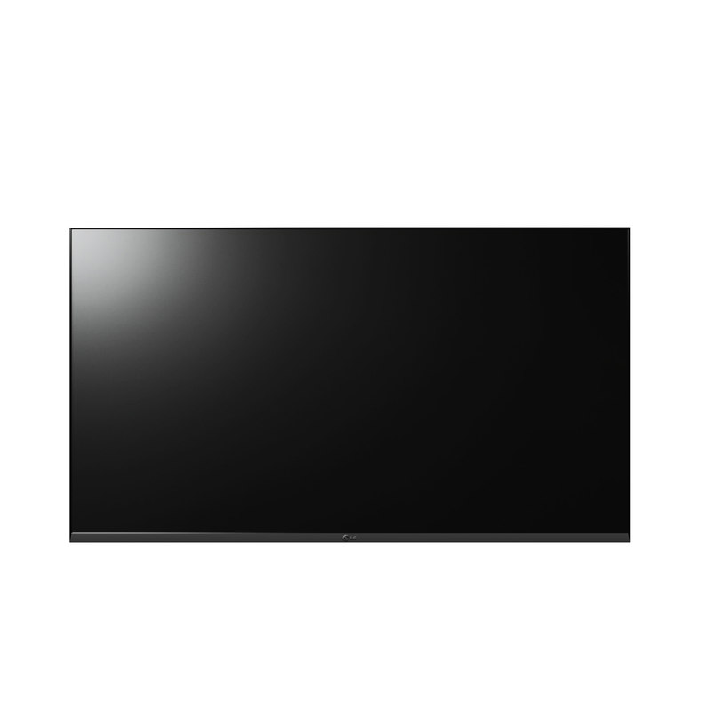 3D flat screen wall tv