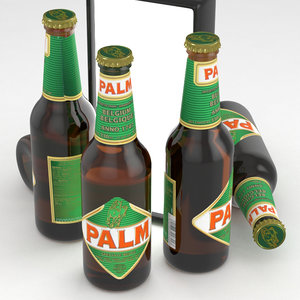 bottle model