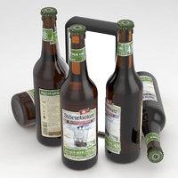 3D bottle