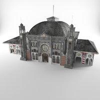 3D muhammad1989 model