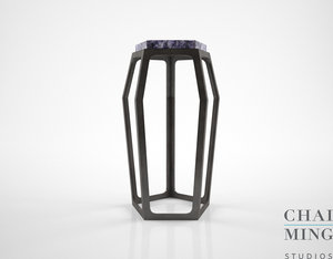 3D chai ming studios gem model