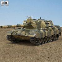 Leopardo 1