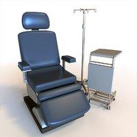 Medical Chair II