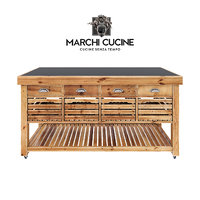 Kitchen table - Marchi Cucine
