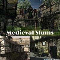 medieval model