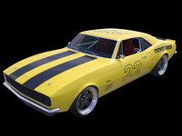 - car 3D model