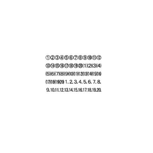 symbols set15 cg cad 3D