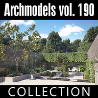 Archmodels vol. 190