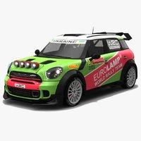 Eurolamp MINI WRC Team Ukraine