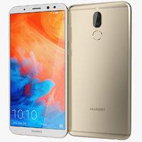 Huawei Mate 10 Lite Gold
