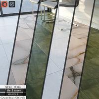 tile galleria stone italy 3D