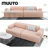 MUUTO sofa set