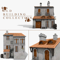 Old Buildings Collection