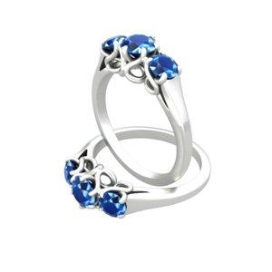 print ring model