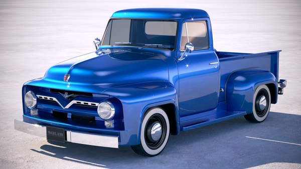 f1 1955 model