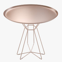 Falda Coffee Table
