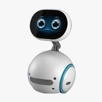 ASUS Zenbo Smart Robot