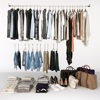Collection of Clothes_V