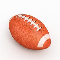 american football 2 model