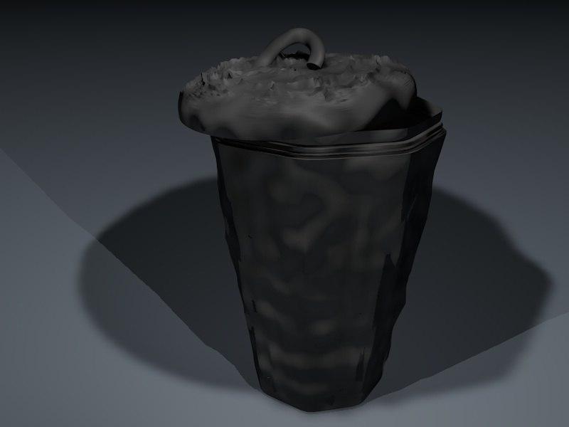 garbage 3D