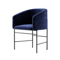 covent chair new works 3D model