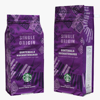 Coffee Packaging Guatemala