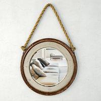 3D eaton wall mirror