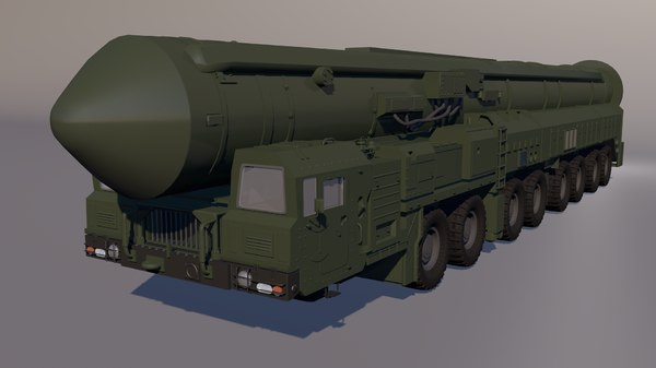 3D topol-m sickle b