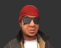 celebrity gudda 3D