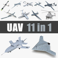 UAV Collection 4