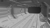 sci-fi toonel model
